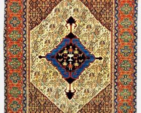 00062-senneh persian 198 cm x 137 cm
