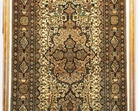 0123-isfahan 233 cm x139 cm
