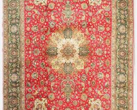 0387-tabriz persian 397 cm x 300 cm