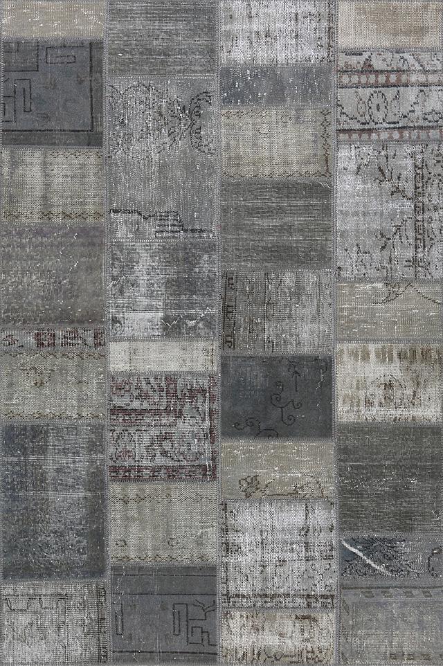 15 Gri - Seri No= 638 (209 x 140 cm)