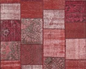 18 A. Kirmizi - Seri No= 483 (207 x 137 cm)