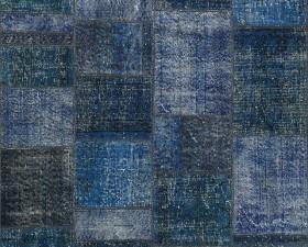 19 Mavi - Seri No= 752 (208 x 140 cm)