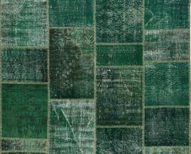 28 Yesil - Seri No= 556 (204 x 141 cm)