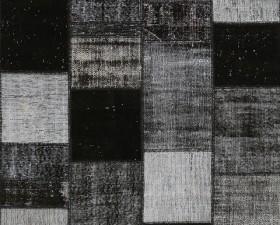 35 Siyah - 562 Seri No= 562 (200 x 140 cm)