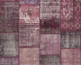 43 Mor - Seri No= 752 ( 200 x 140 cm)