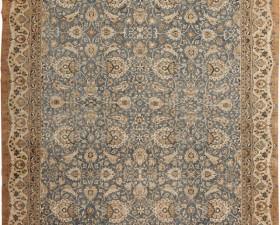 44109-Antique-Tehran-Persian-Rug