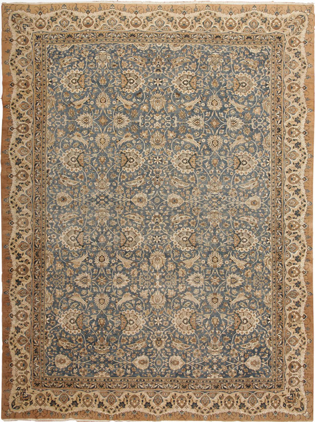 44109-Antique-Tehran-Persian-Rug