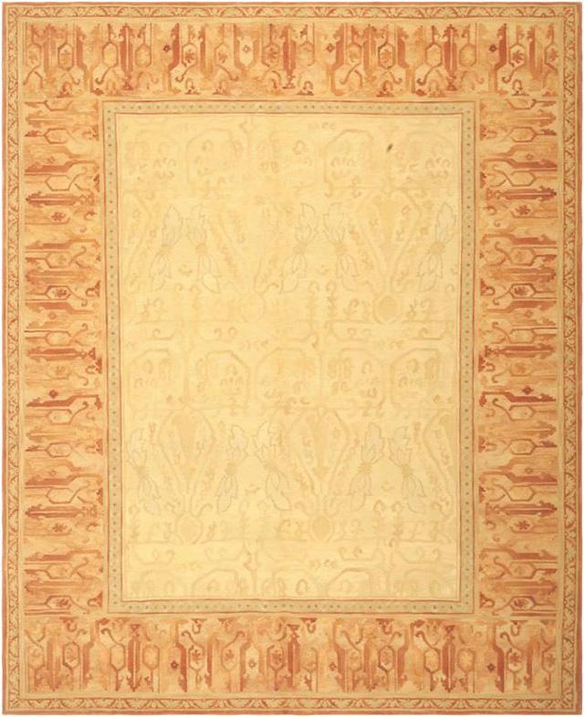 44700-savonnerie  244 cm x 305 cm ( 8ft x 10 ft )