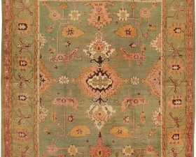 44724-Antique-Oushak-Turkish-Rug