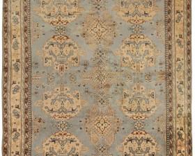 44934-Antique-Oushek-Turkey-Rug