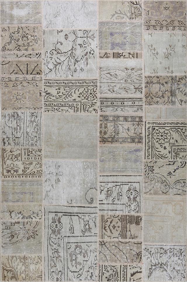 45 Naturel - Seri No= 595 (230 x 150 cm)
