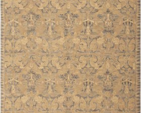 46086-savonnerie 254 cm x 300 cm (8 ft x 9 ft 10 in )