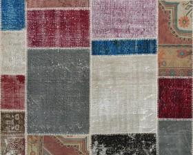 49 Mix - Seri No= 686 (245 x 132 cm)