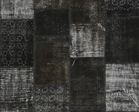 5 Siyah - Seri No= 544 (194 x 140 cm)