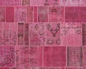 79 Pembe - Seri No= 855 (210 x 187 cm)