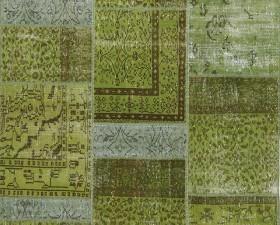 86 A Yesil - Seri No= 070 ( 245 x 148 cm)
