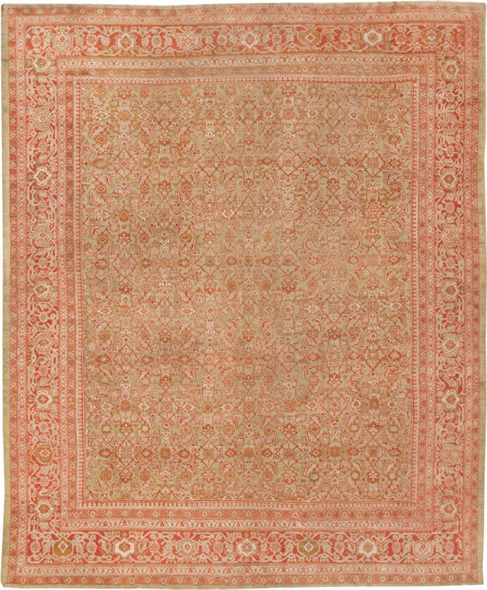Antique-Sultanabad-Persian-Rug-45225