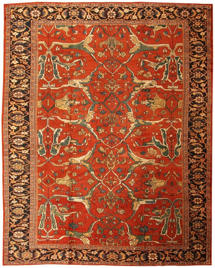 Antique_Sultanabad_Persian_Rugs_434421