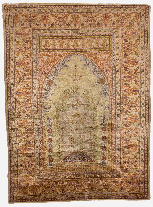 istanbul circa 1870  172 X 127 CM