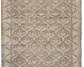 14874 stonewashed -274 cm x 335 cm -gray,ivory